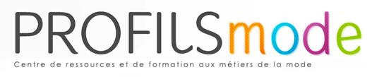 logo profils mode