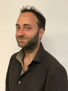 Jérôme Noir formateur